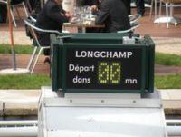 Prêt pour parier sur le Grand Prix de Paris à Longchamp (14 juillet) ?