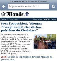 Sportingbet arrête son bonus mais séduit LeMonde.fr