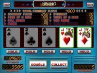 Les règles du Vidéo poker en ligne