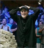 Pourquoi le poker ne connait-il pas la crise ?