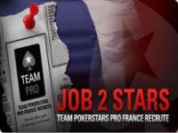 PokerStars tente le Buzz sur le Net ! Découvrez l'offre d'emploi proposée…