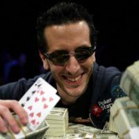 ElkY avec Lagardère : les joueurs de poker, des sportifs comme les autres ?