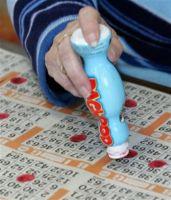 Le Bingo, c'est maintenant sur Kuzeo !