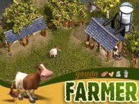 Jeu de ferme gratuit « Youda Farmer »