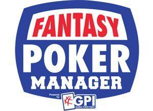 Poker Manager