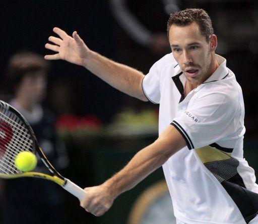 Tennis Bercy